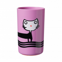 No Knock Cup( Big) - Cat