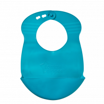 Explora Roll and Go Bib Teal