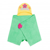 Hooded Towel - Marietta the Mermaid