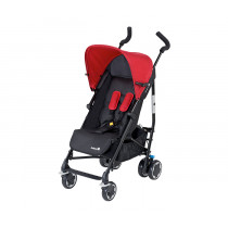 Compa'City Stroller- Optical Red