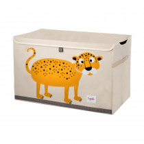 Toy Chest LEOPARD
