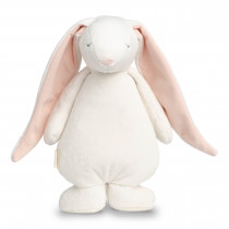 Moonie The Humming Bunny Friend - Powder