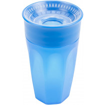 Cheers 360 Cup, 10oz/300 ml, Blue, 1-Pack