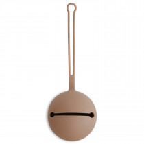 Pacifier Case - NATURAL