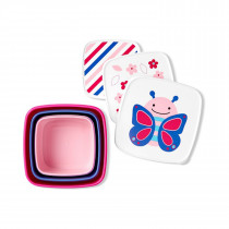 Zoo Snack Box Set-Butterfly