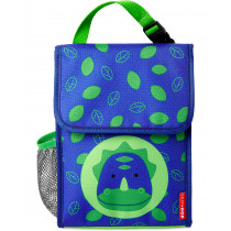 Zoo Lunch Bag- Dino