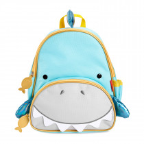 Zoo Backpack-Shark