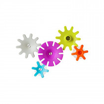 Cogs- Water Gears Bath Toy