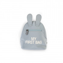Kids My First Bag-Grey