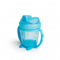 Sippy Cup 140ml/ 4.7oz Blue