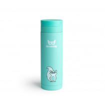 Insulated Bottle 300ml/ 10.14oz Turquoise