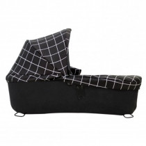 Carry Cot Plus for Duet- Grid