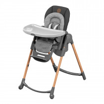 Minla High Chair Essential Graphite