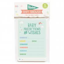 Babyshower Predictions & Wishes
