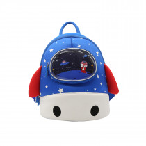 WoW Backpack − Rocket