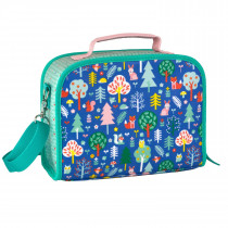 Woodland Insulated Lunch Box