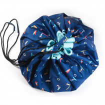 Playmat & Storage bag - Outdoor Surf