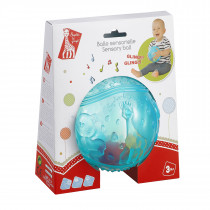 Fresh Touch Sensory Ball