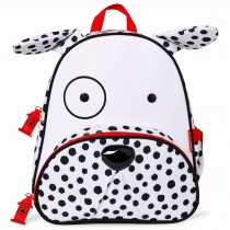 Zoo Backpack - Dalmatian