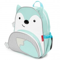Zoo Backpack Winter - Fox