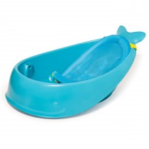 Moby Smart Sling 3-Stage Tub - Blue