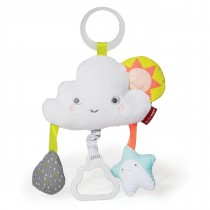 Silver Lining Jitter Stroller Toy