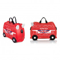 Trunki -  Boris London Bus