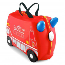 Trunki -  Fire Engine Frank