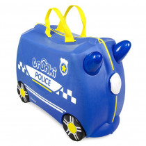Trunki -  Percy Police Car UKV
