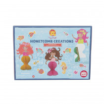 Honeycomb Creations - Mermaids