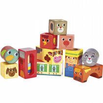 Musical Blocks − Farm