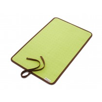 Baby Ohm Diaper Changing Mat - Green