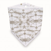 Classic Bandana Bib - Hear Me Roar Bettle