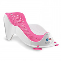 Soft Touch Mini Bath Support - Pink