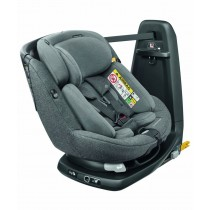 Axissfix Plus Car Seat Sparkling Grey