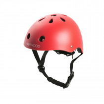 HELMET - RED