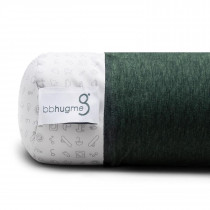 Nursing Pillow Cover - Forest Green (1-pack)