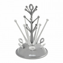 Tree Draining Rack - Grey