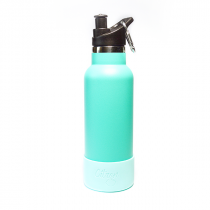 Stainless Steel Bottle 500ml - Green