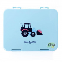 Lunchbox - Tractor