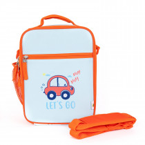 Lunch Bag - Car