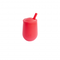 Mini Cup & Straw Training System - Coral