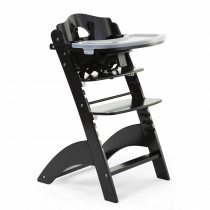 Baby Grow Chair Lambda 3-Black