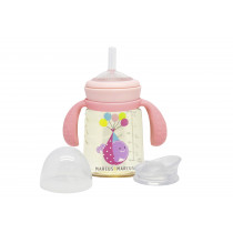 PPSU Transition Trainer Bottle - Willo