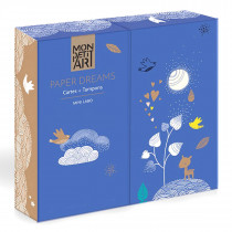 Paper Dreams - Cards and Stamps