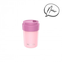 Mini Coffee Cup - Dusty Pink