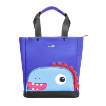 Jungle Tote Bag −  Bake Dinosaur