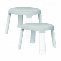 PortaPlay Stools (Pack of 2) - Wonderland Adventures