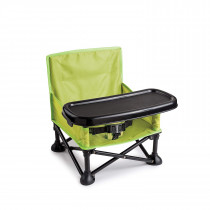 Picnic Chair Booster Seat - Green