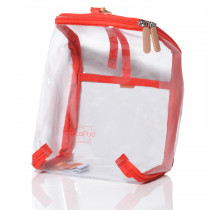 Travel Pod - Flame Clear